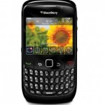 Telefony komórkowe BLACKBERRY CURVE 8520
