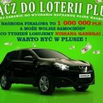 Loteria w Plusie