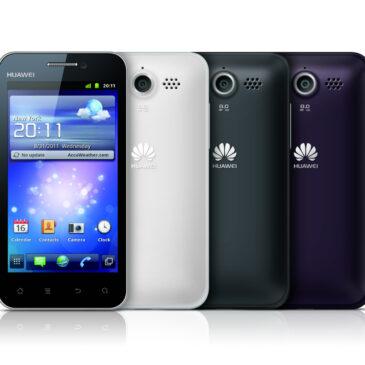 Test telefonu: Huawei Honor U8860