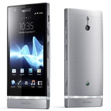 Test telefonu: Sony Xperia P