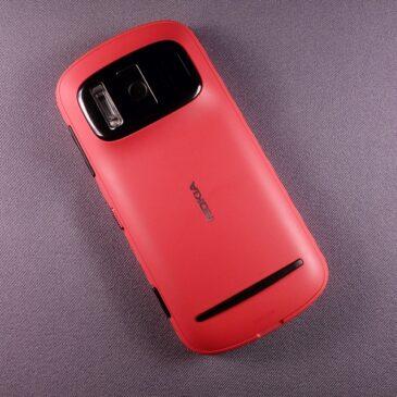 Nokia 808 PureView – test telefonu