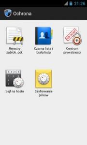 wbudowane aplikacjie 1 Plusblog