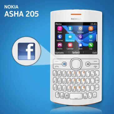 Video Test Nokia Asha 205