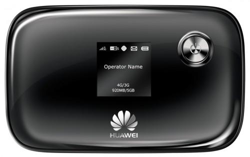 Router Huawei E5776 w Plusie