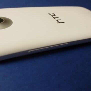 Test telefonu: HTC One X