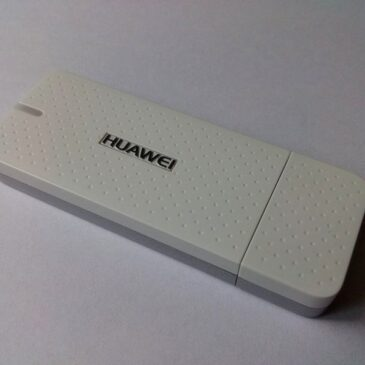 Test: Huawei E369