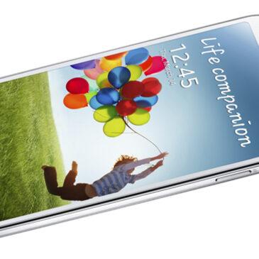 Galaxy S5 już w marcu