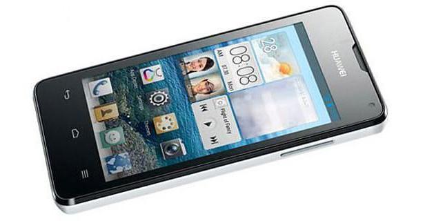 Huawei Y300 – test wideo smartfonu
