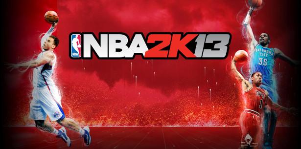 Gra NBA 2K13 – recenzja