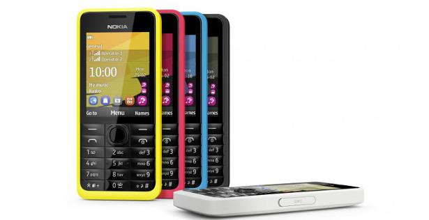 Nokia 301 – test wideo telefonu