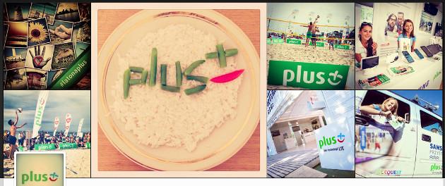 Sukcesem zakończył się konkurs Plusa pioniersko zorganizowany na platformie Instagram!
