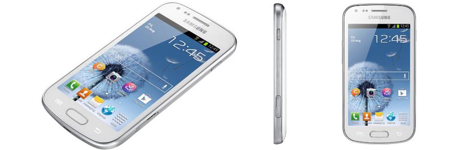 Nasz test: Samsung Galaxy Trend