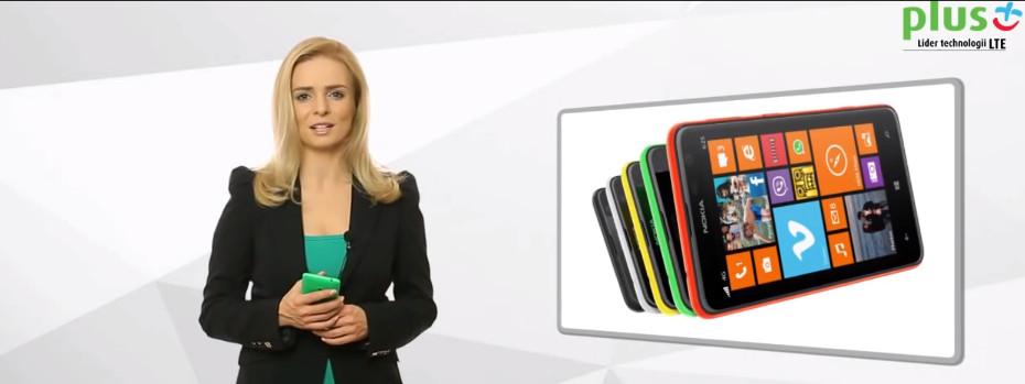 Test Nokia Lumia 625