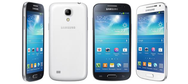 TEST Samsung Galaxy S4 mini