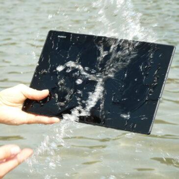 Nasz test – Sony Xperia Z2 Tablet
