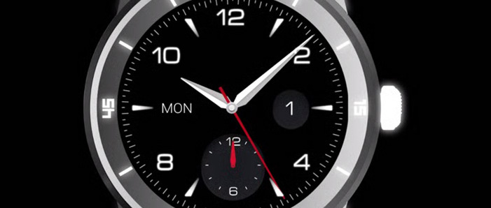 Czy to jest najbardziej elegancki inteligentny zegarek?