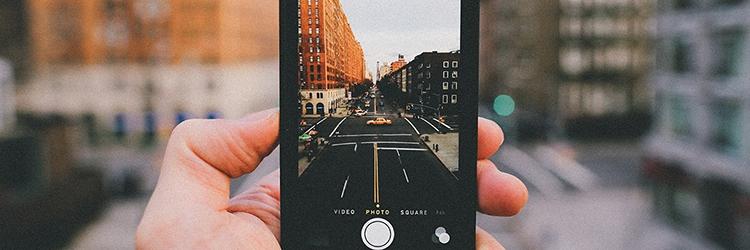 Przegląd aplikacji do robienia zdjęć!