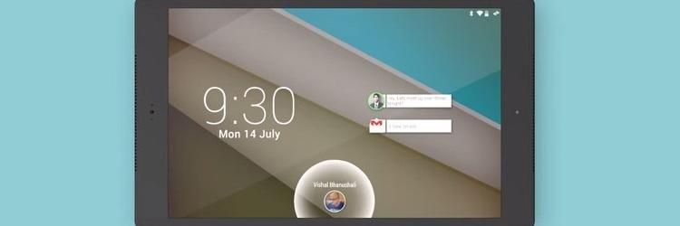 Przecieki na temat Google Nexus 9 by HTC