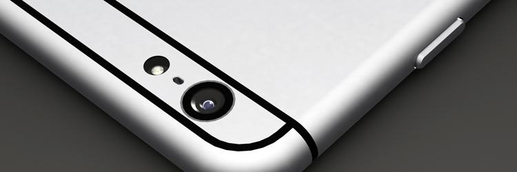 Nowe zdjęcia ukazujące wygląd iPhone 6