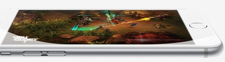 Rekordowa sprzedaż iPhone'ów 6 i co nieco o Apple Watch!