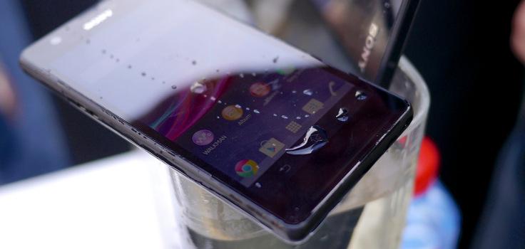 Sony idzie w high-end? Wie co robi