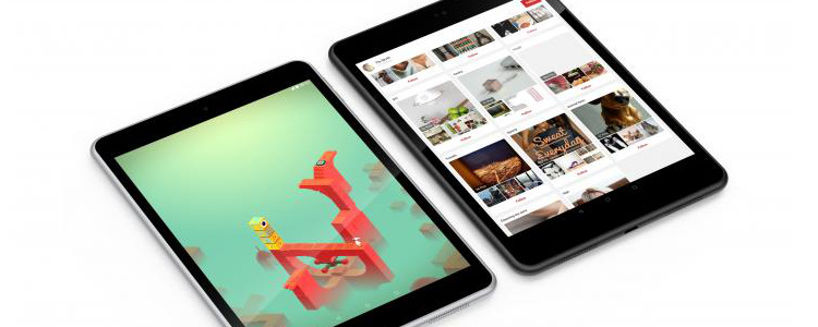 Nokia N1 – fiński iPad z Androidem