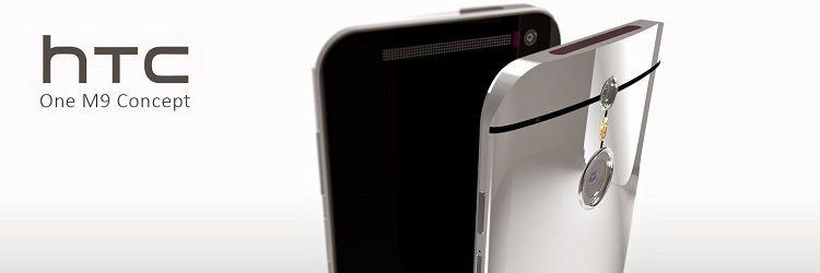 One (M9) – czyli co nieco o nowym flagowcu HTC.