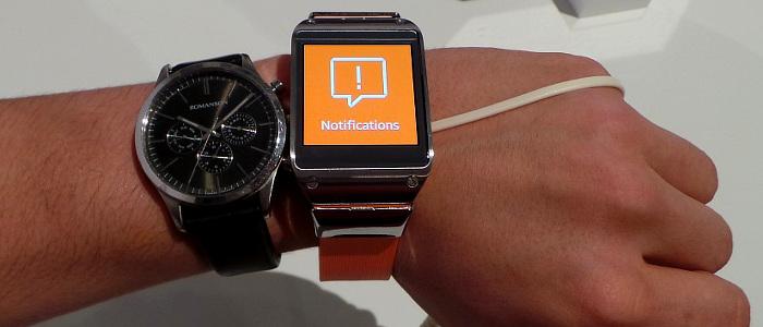 Czym są smartwatche, czym nie są, a czym mogą być