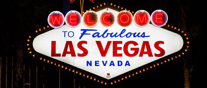 Co dzieje się w Vegas, zostaje w Vegas