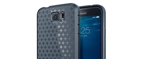Galaxy S6 wycieka na… zdjęciach producenta etui!