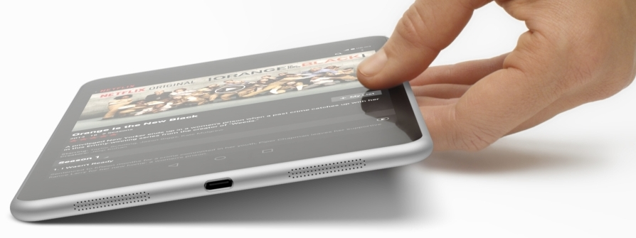 20 tysięcy egzemplarzy tabletu Nokia N1 sprzedanych w 4 minuty!