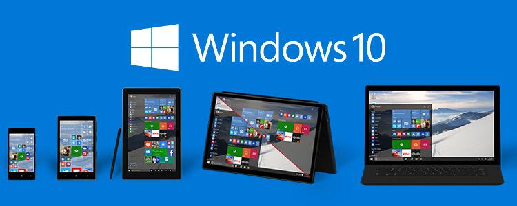 Microsoft i jego nowy, wspaniały świat – Windows 10 ma być wszędzie