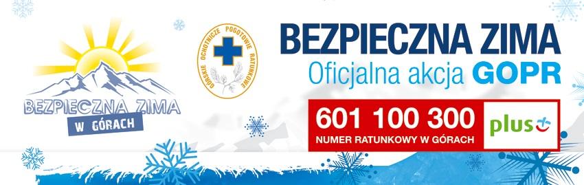601100300.pl – nowy serwis o bezpieczeństwie w górach!