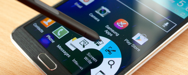 Jeśli jakieś tablety mają teraz sens, to są nimi Galaxy Note'y