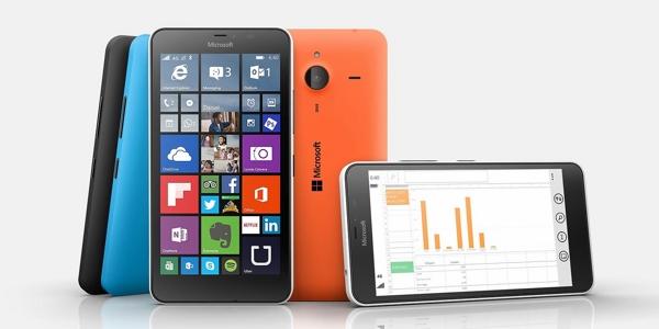 Lumia 640 XL, będzie hit?