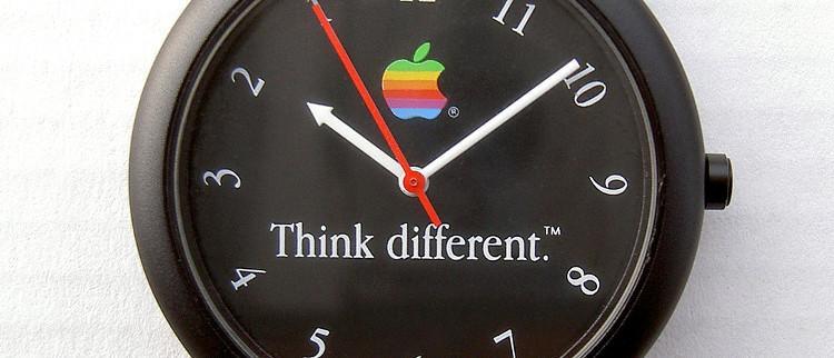 """Zegarkowe """"nowości"""" od Apple, czyli w poszukiwaniu straconego czasu"""
