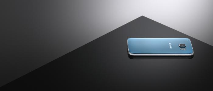 Galaxy S6-tki robią świetne wrażenie, ale Apple może spać spokojnie
