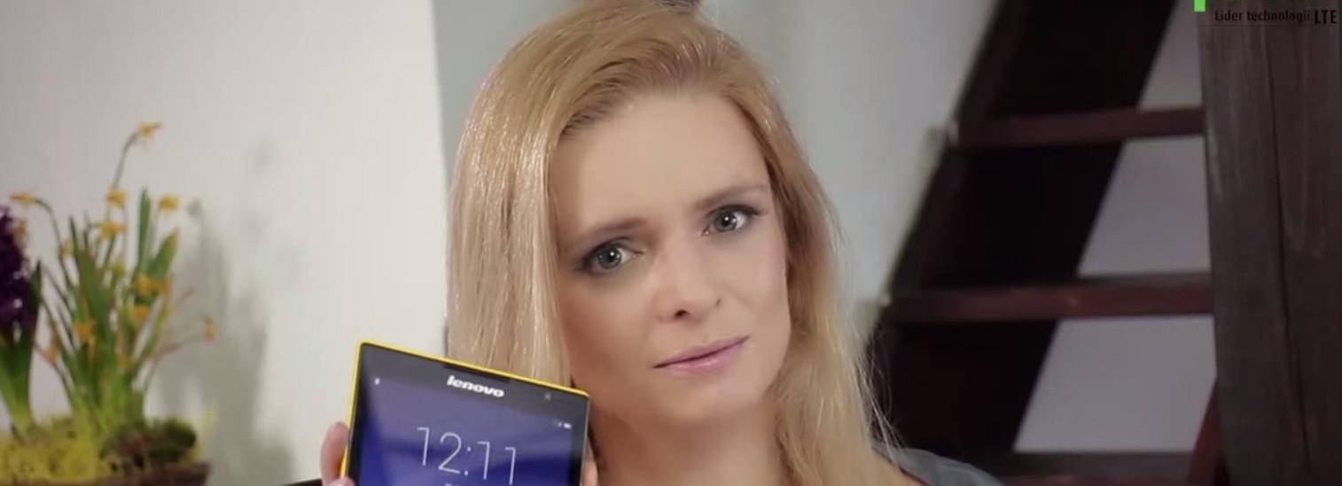 Test Lenovo Tab S8