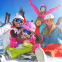 """""""Bezpieczna zima z GOPR"""" – Plus i Telewizja POLSAT wspierają bezpieczne ferie w górach!"""