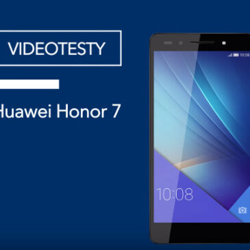 Test Huawei Honor 7