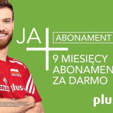 Przenieś numer do JA+ Abonament i zyskaj nawet 9 miesięcy abonamentu za darmo!