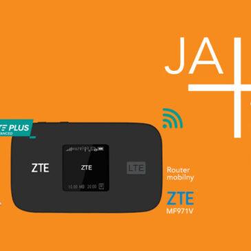 Testuj Internet LTE Plus za 9 zł