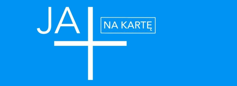 JA + NA KARTĘ I – krótkie kody