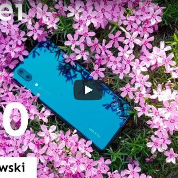 Huawei P20 -Test