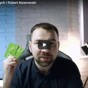 Robert Nawrowski – Przeszedłem do zielonych