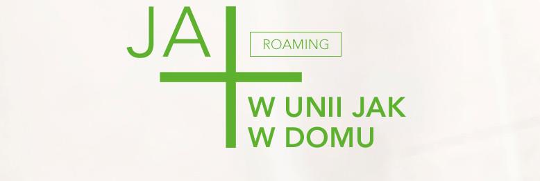Roaming Regulowany – OFERTA NA KARTĘ