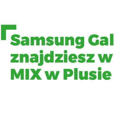 Samsung Galaxy A10 w Plusie